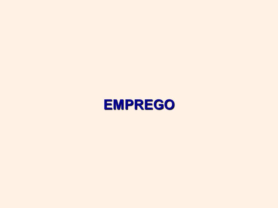 EMPREGO