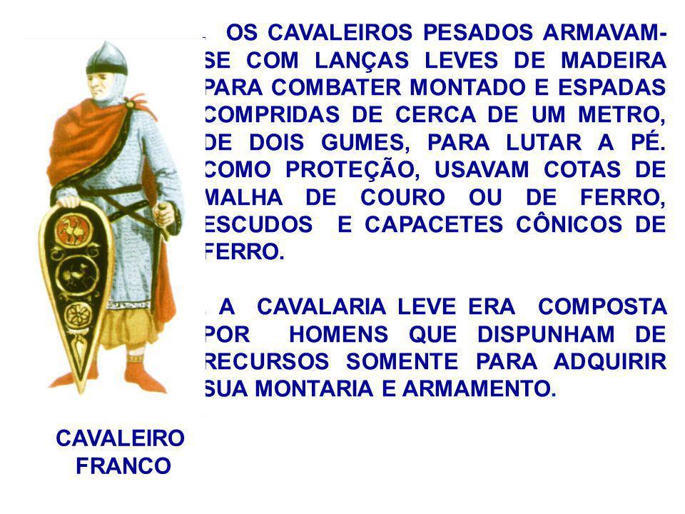 CAVALEIRO FRANCO.