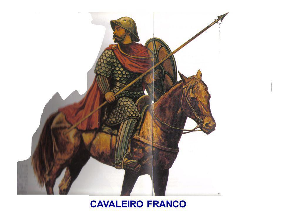 CAVALEIRO FRANCO