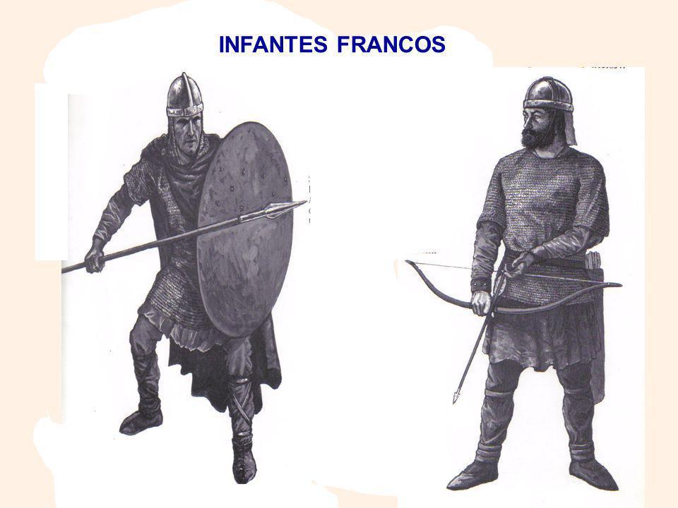 INFANTES FRANCOS