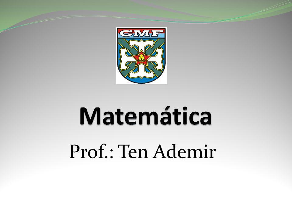 Prof.: Ten Ademir