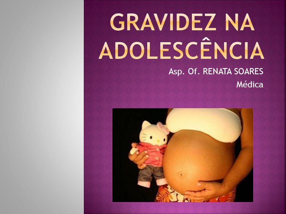 Asp. Of. RENATA SOARES Médica