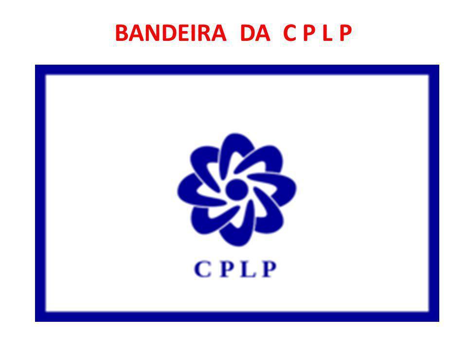 BANDEIRA DA C P L P