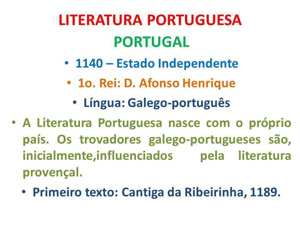 OS LUSÍADAS – A Epopeia Portuguesa EM ELABORAÇÃO