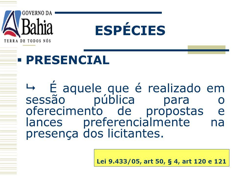 Disponibilidade no mercado (genérico ou exclusivo) a qualquer tempo; Dispensa exigências específicas; Possibilidade da atividade empresarial habitual