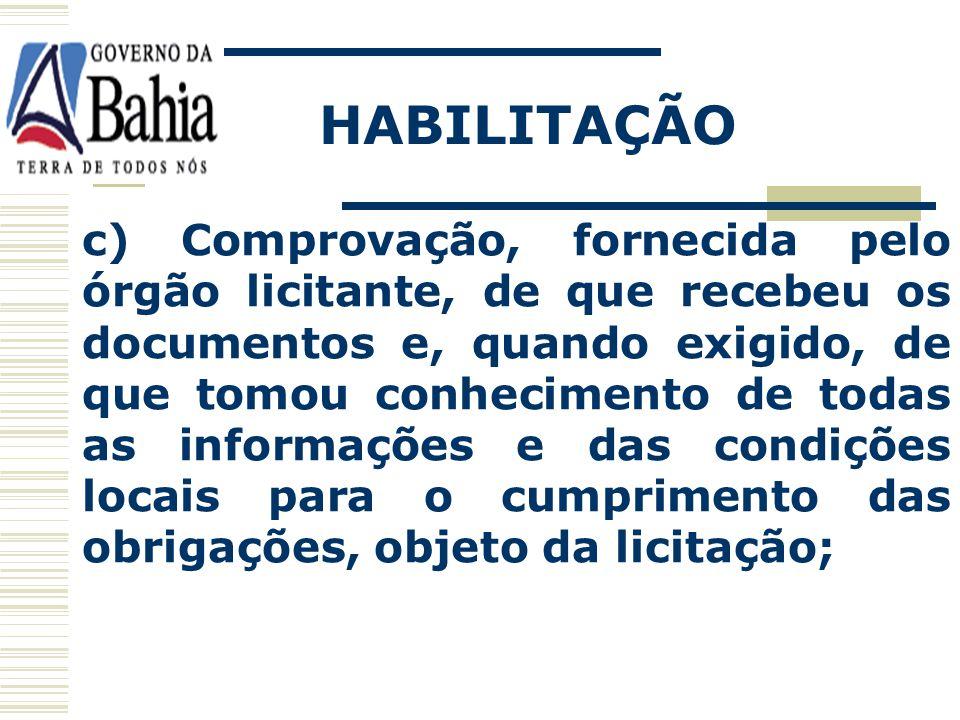 b) Comprovação através de atestado(s) fornecido(s) por pessoa jurídica de direito público ou privado de aptidão para desempenho de atividade pertinent