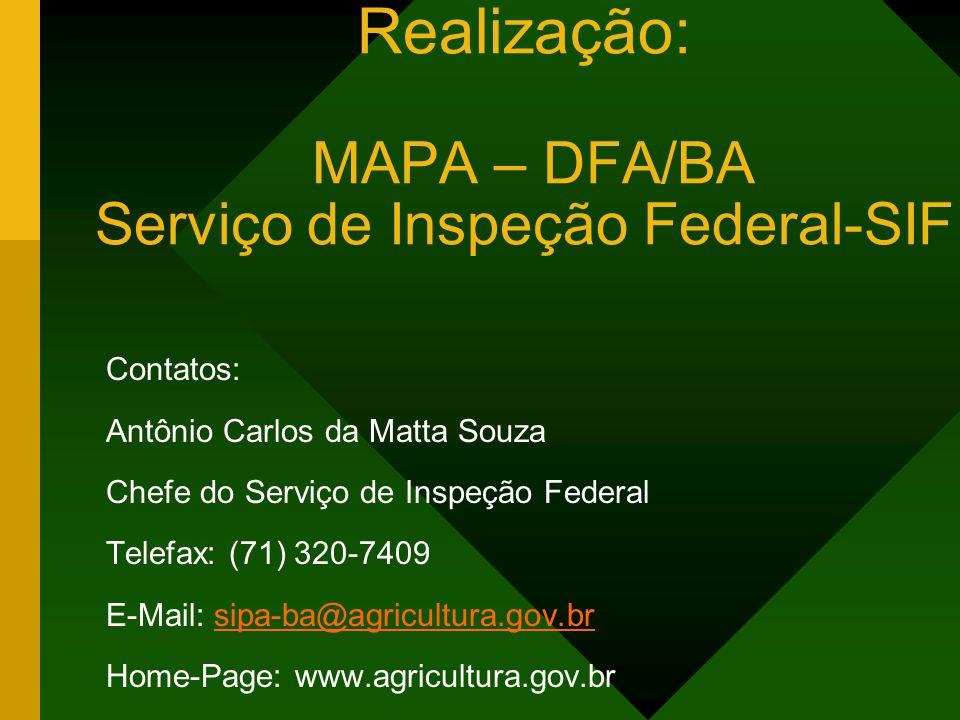 Artigo 4º.: A Secretaria de Defesa Agropecuária/MAPA concita os governos estaduais e municipais visando medidas legais pertinentes Artigo 5º.: Os praz