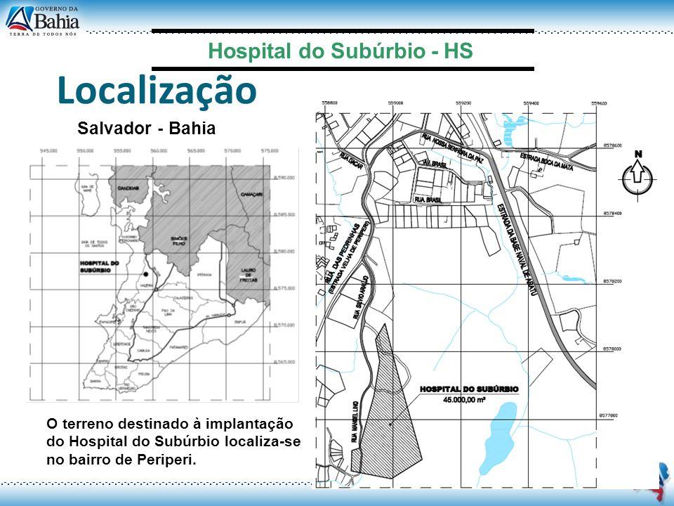 URGÊNCIA/EMERGÊNCIA O HS disponibiliza atendimentos de urgência 24 horas, ininterruptamente, nas seguintes especialidades: Clinica Geral; Pediatria; Ortopedia; Cirurgia Geral.