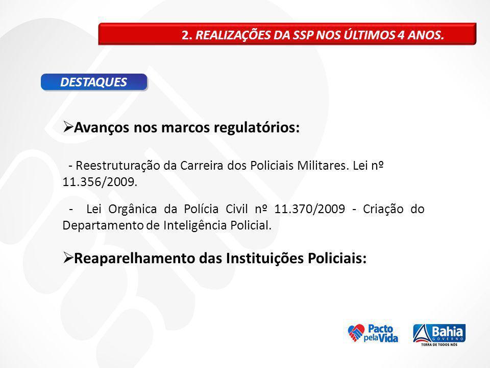 3ª FASE DA IMPLANTAÇÃO: OCUPAÇÃO POLICIAL. INTEGRAÇÃO COM A COMUNIDADE: 01/04/2011