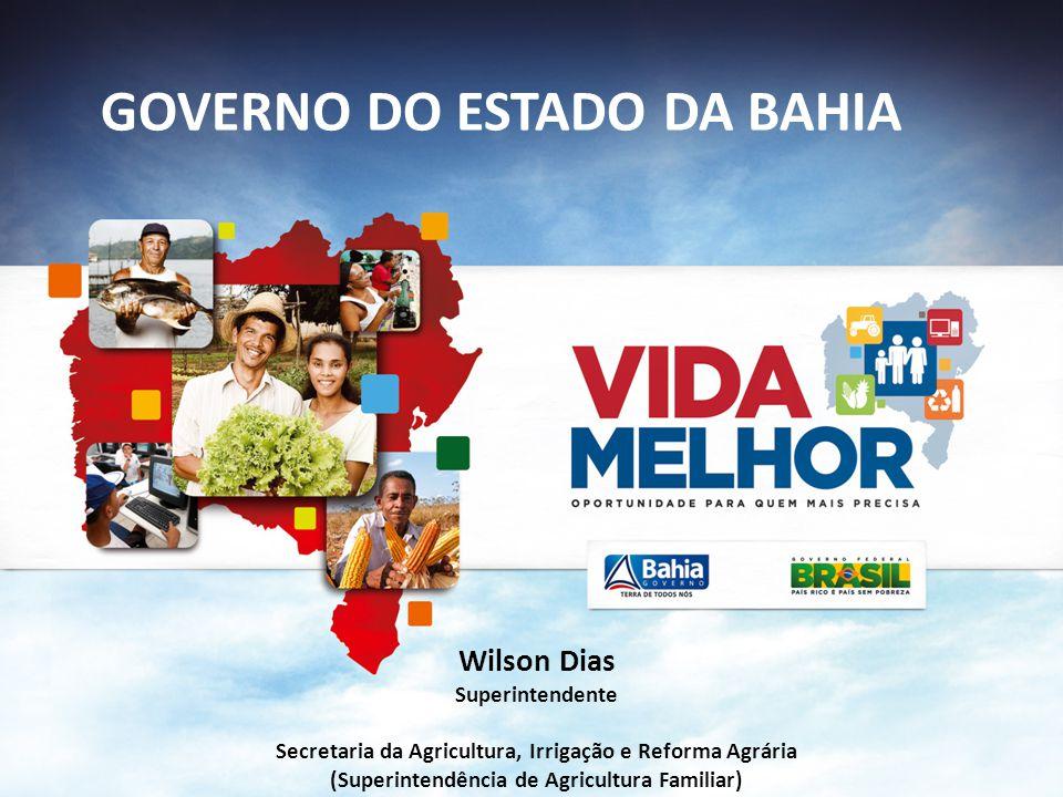 SELO DA AGRICULTURA FAMILIAR (SIPAF) Unificação com o SIPAF Nacional do MDA (outorga estadual); Isenção de ICMS com crédito presumido; 360 produtos de