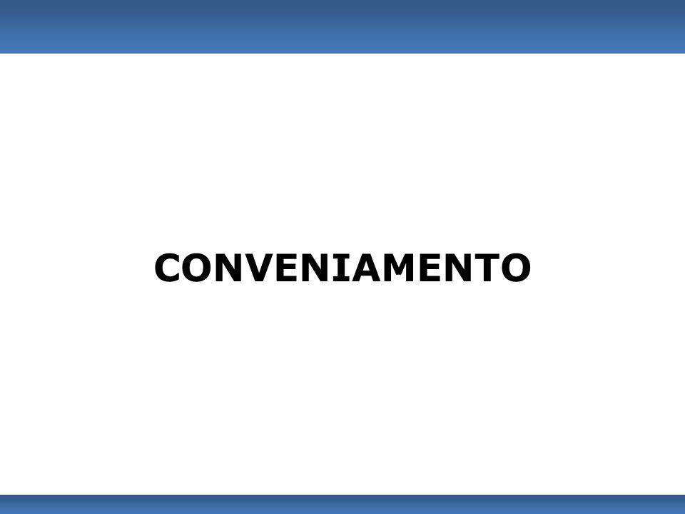 CONVENIAMENTO
