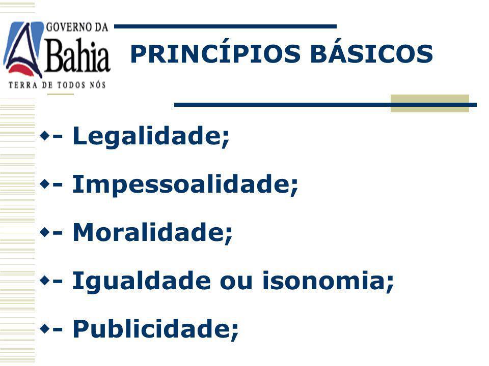 FASE INTERNA PROCEDIMENTOS ATRIBUIÇÕES DO PREGOEIRO E EQUIPE DE APOIO: ˚ Elaboração do edital para aprovação do setor jurídico; Lei nº 9.433/05, art 112