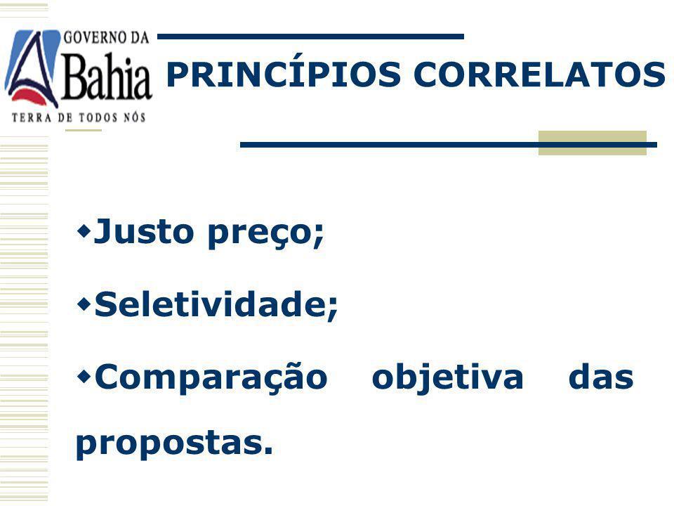 CONCEITO DE PREGÃO PREGÃO Lei 9.433/05, art. 50, §4