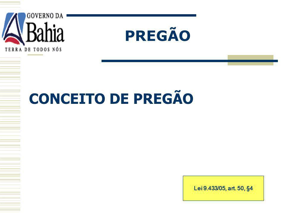 Lance inexeqüível – intervenção do pregoeiro; Enceramento – regras definidas no edital: ETAPA COMPETITIVA LANCES ELETRÔNICOS