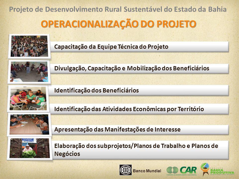 MARCO DA POLÍTICA PARA POVOS INDÍGENAS Estratégia para Participação 1ª.