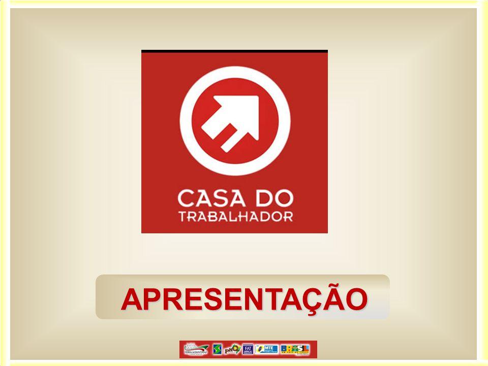 APRESENTAÇÃO A Prefeitura Municipal de Feira de Santana através da Secretaria de Desenvolvimento Econômico em parceria com o Ministério do Trabalho e Emprego – MTE inaugurou em 1º de Agosto de 2008, uma agência de emprego.