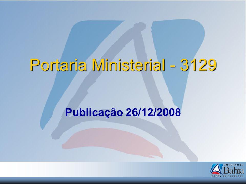 PT GM 3153 Compor TCEP do município.
