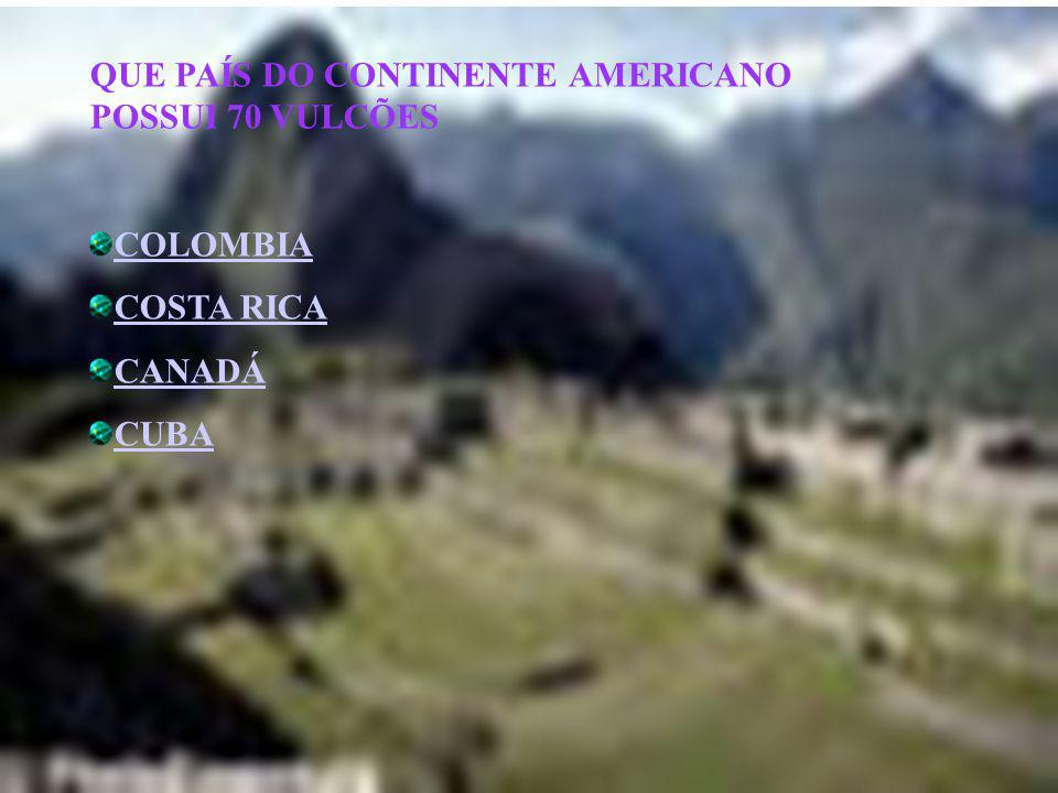 O DESERTO DE SECHURA FICA NA AMÉRICA DO NORTE NA AMÉRICA DO SUL NA AMÉRICA CENTRAL NA EUROPA