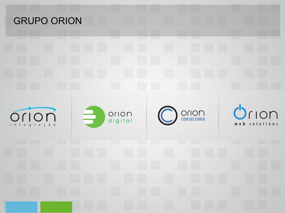 GRUPO ORION
