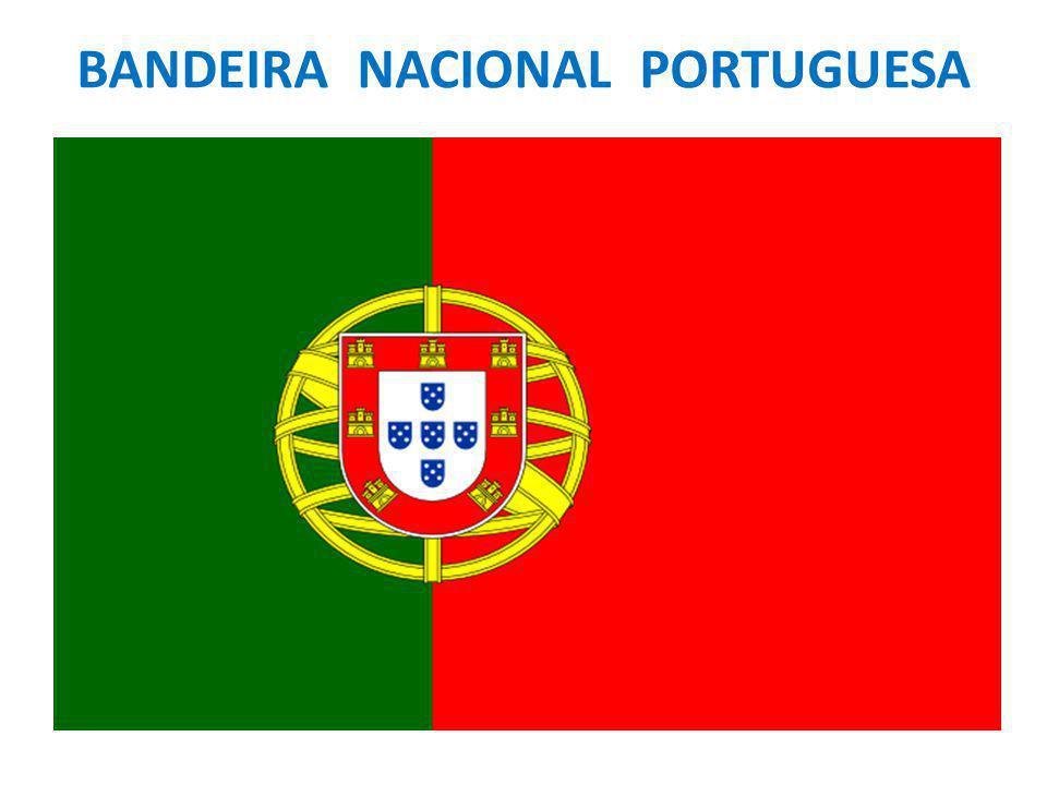 BANDEIRA NACIONAL PORTUGUESA