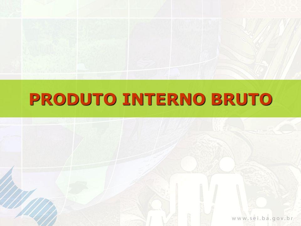 Importações baianas por categoria de uso Bahia, Jan./Dez.-2011