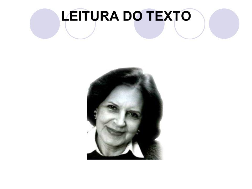 LEITURA DO TEXTO