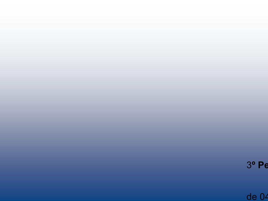 3º Período: 02/02/2013 a julho de 2013: ENCONTRO DE ORIENTAÇÃO : 08 bolsas de 04 h somente 01 alimentação e um transporte; 4º Período: meados de julho até dezembro/2013 ENCONTRO DE ORIENTAÇÃO : 08 bolsas de 04 h somente 01 alimentação e um transporte;
