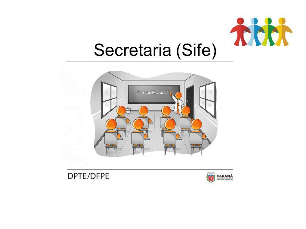 Secretaria (Sife)