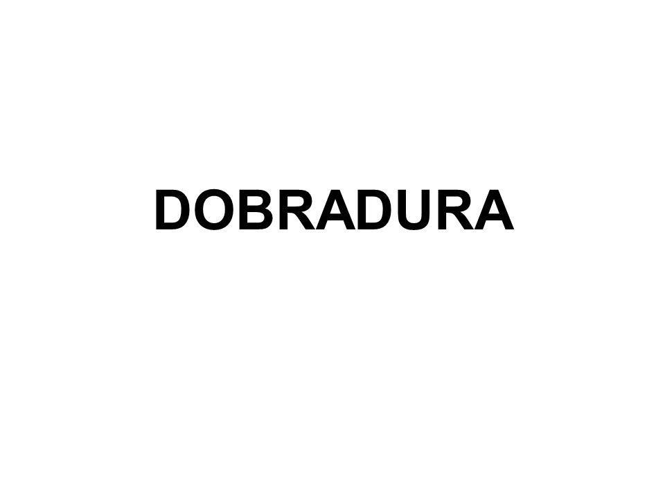 DOBRADURA