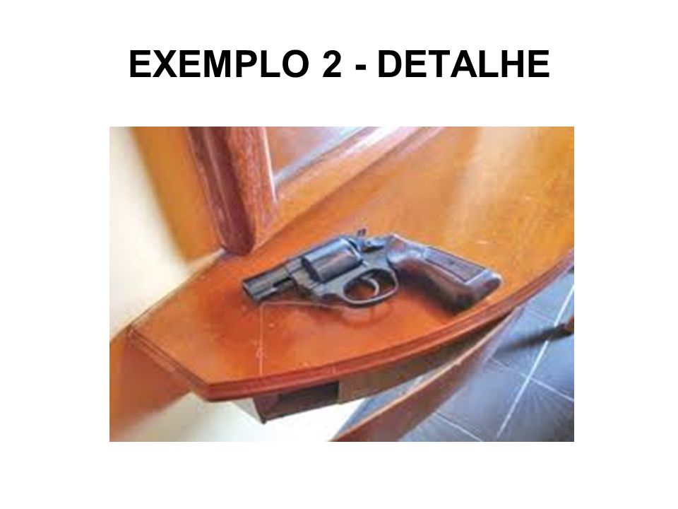 EXEMPLO 2 - DETALHE