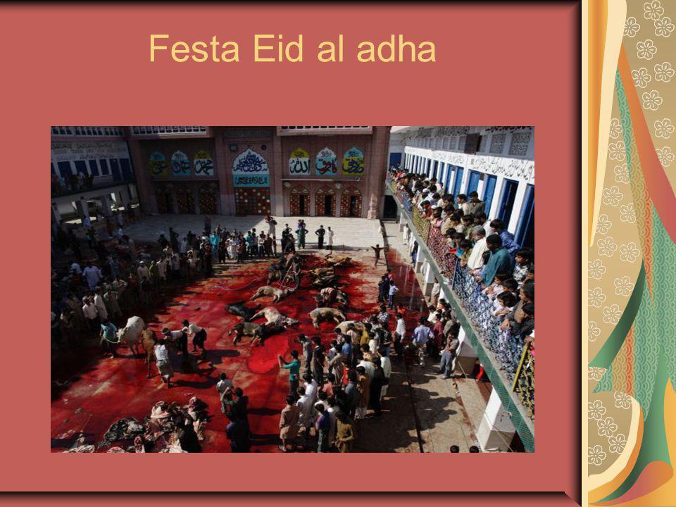 Festa Eid al adha