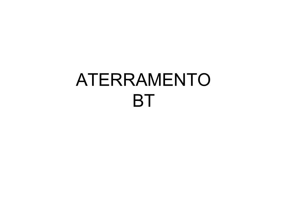 ATERRAMENTO BT