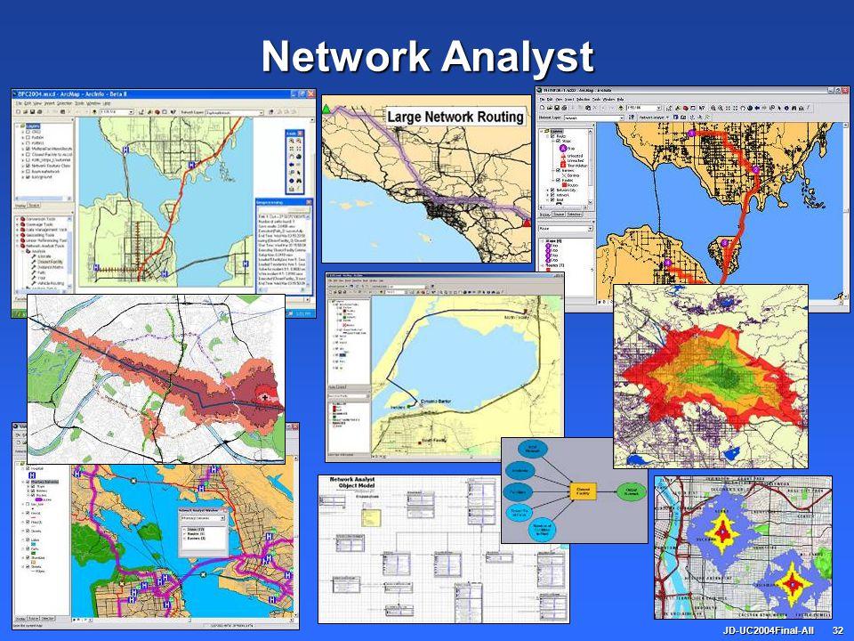 JD-UC2004Final-All32 Network Analyst