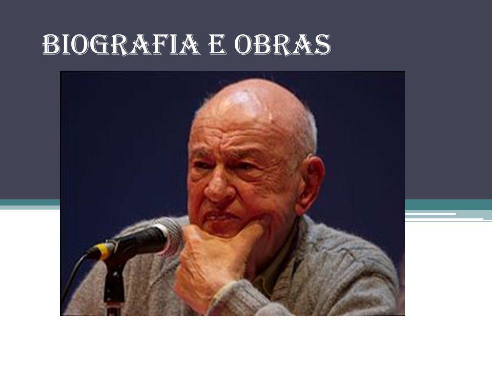 Biografia e obras
