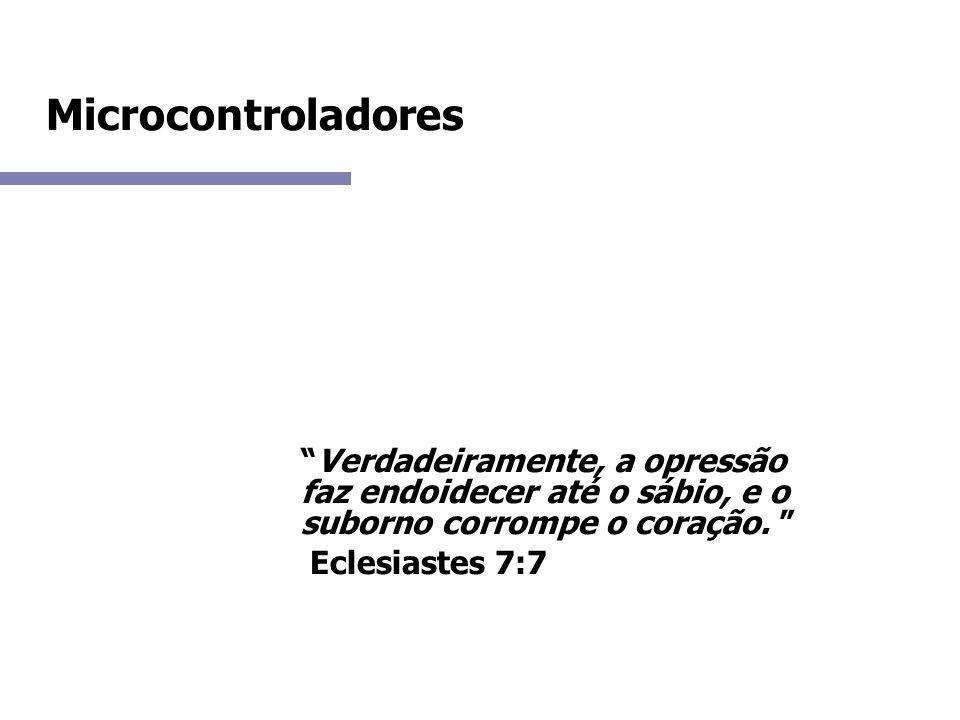 OBJETIVO DA AULA Resolução do exercício da aula anterior Modos de endereçamento (2ª.