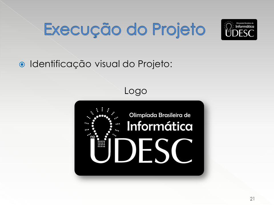 Identificação visual do Projeto: 21 Logo