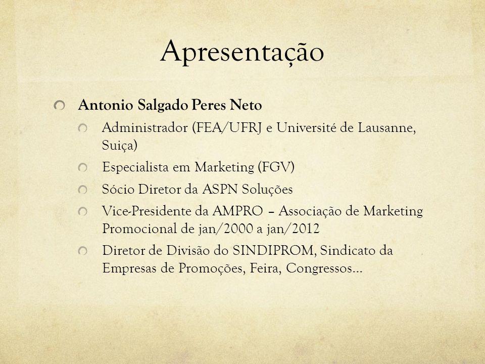O Módulo Primeira Parte – O que é Marketing.Definição Escopo de Marketing Quem faz o Marketing.