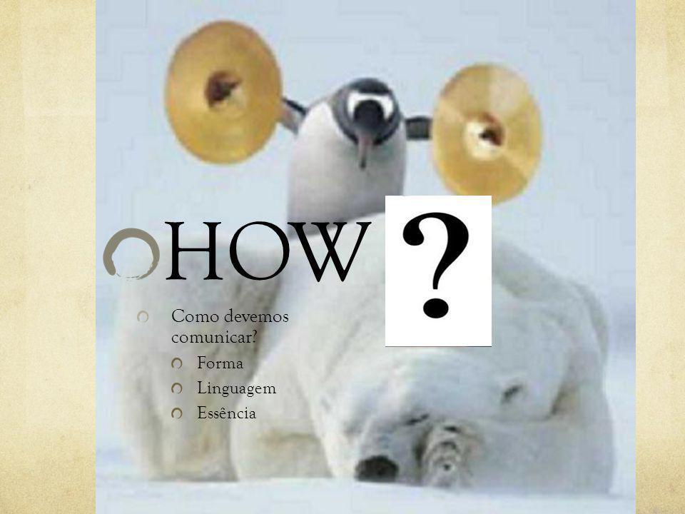 MODELO DOS 5 W`s WHERE Onde devemos comunicar?