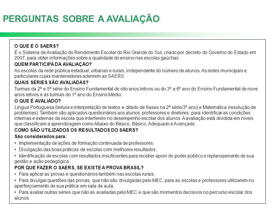 POR COORDENADORIA REGIONAL DE EDUCAÇÃO (CRE) 1º ANO DO ENSINO MÉDIO - LÍNGUA PORTUGUESA