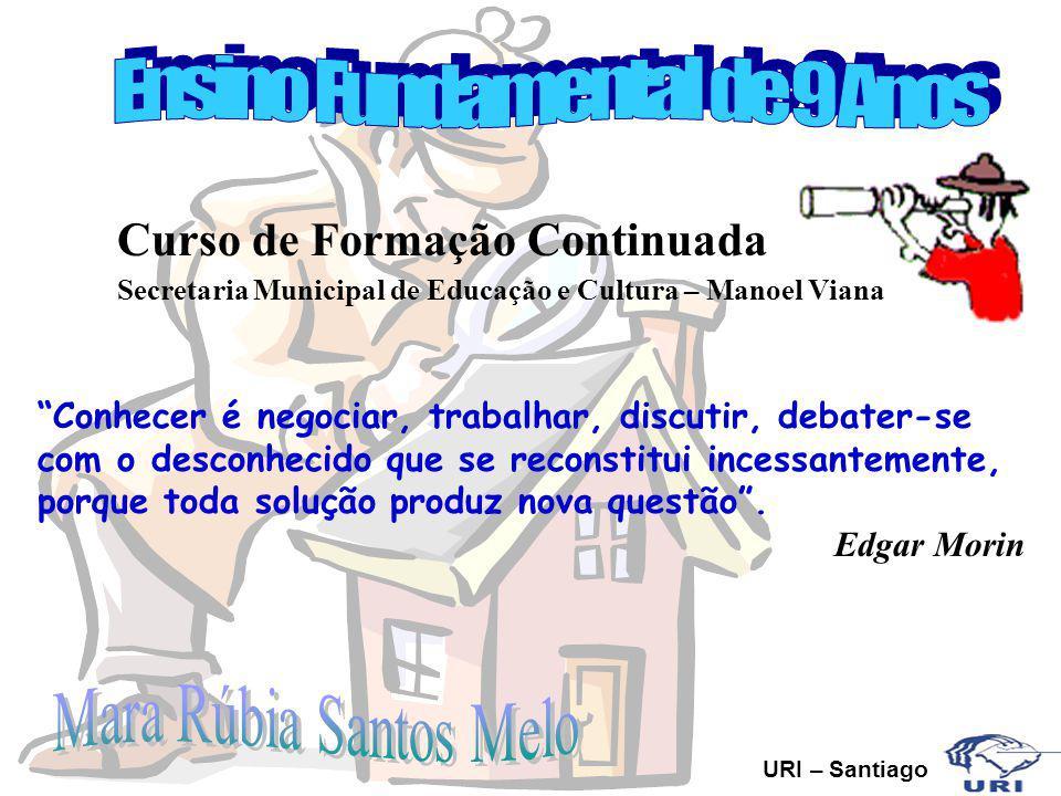 URI _ Santiago Mara Rúbia Santos Melo