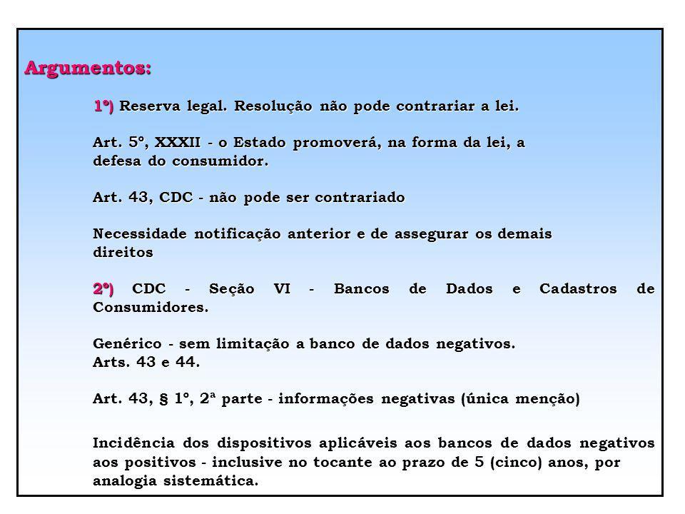 ABADECOLC - Associação Baiana de Defesa do Consumidor e da Livre Concorrência da Livre Concorrência Ação Civil Pública: 14ª Vara Federal - 1ª Região.