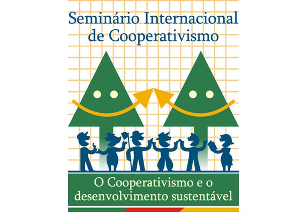5.Programa Pró-Cooperação: Lei aprovada decreto em fase de regulamentação.