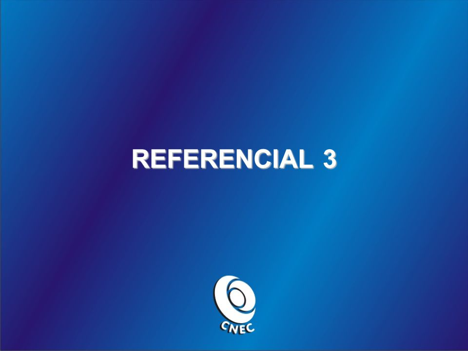 REFERENCIAL 3