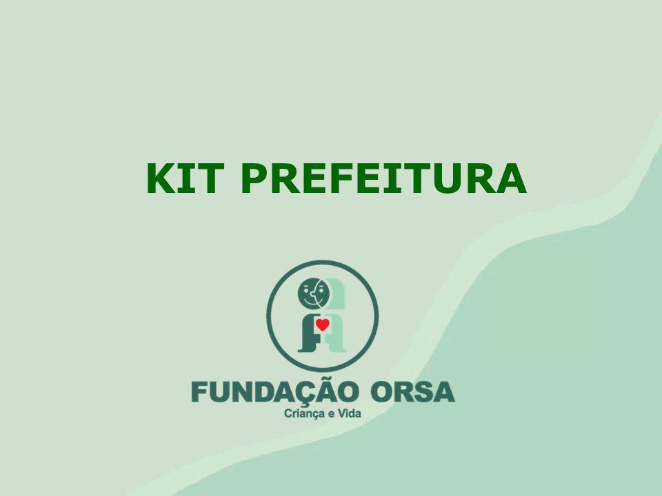 KIT PREFEITURA
