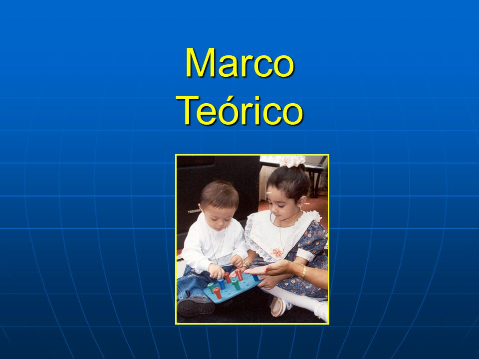 MarcoTeórico