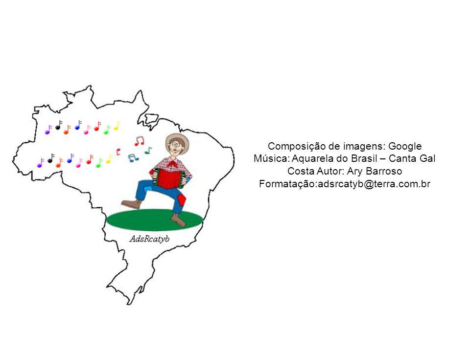He he he he... Gaúchos (riograndenses), cariocas, paulistas, mineiros, capixabas, nordestinos, catarinenses... não tem jeito mesmo!!! Mas amamos e acr
