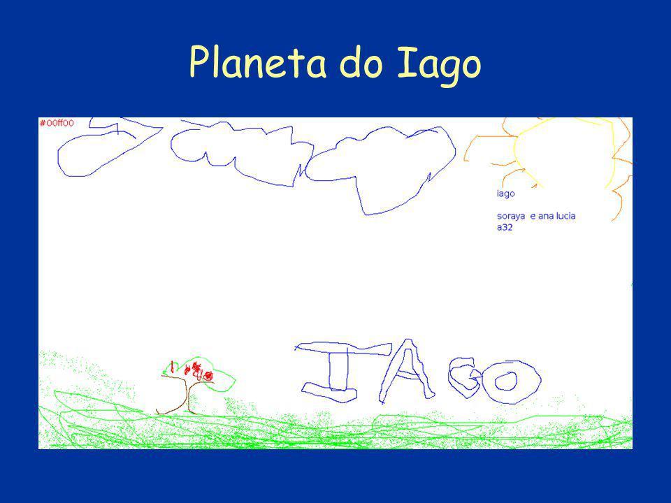 Planeta do Iago