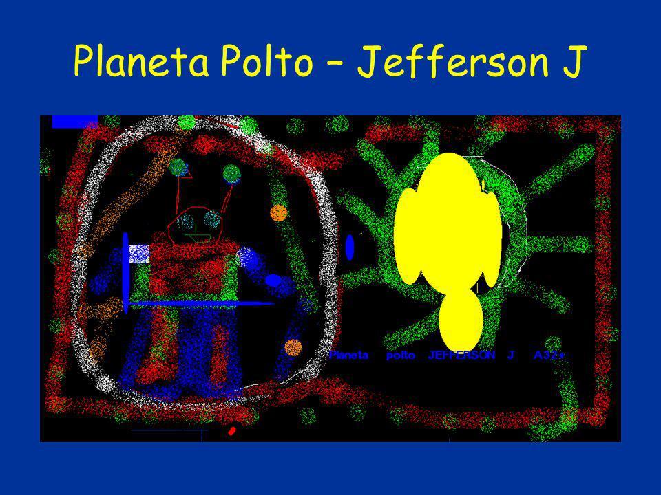 Planeta Polto – Jefferson J