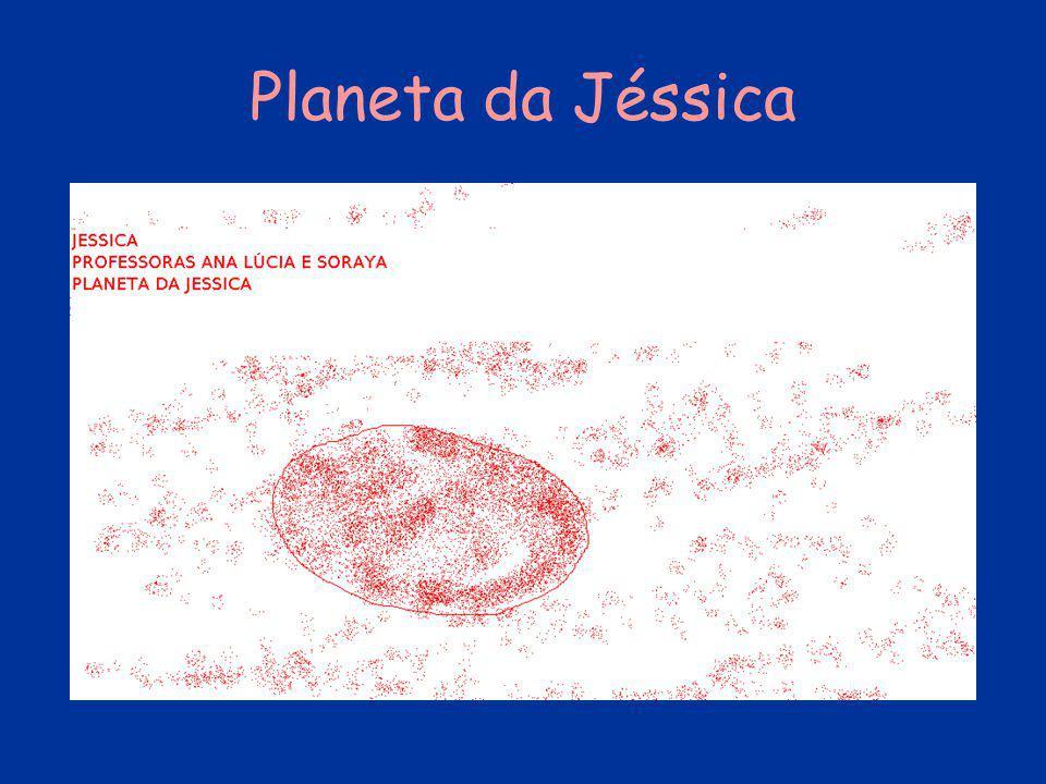 Planeta da Jéssica