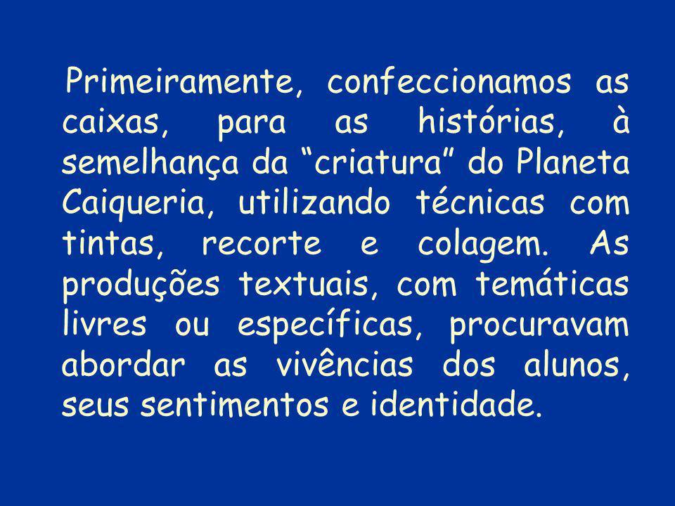 Planeta das Cores